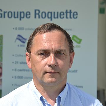 cooperative agricole BACQ Michel